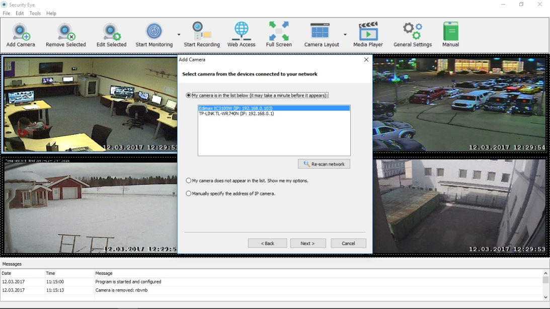 ps3 eye camera driver windows xp